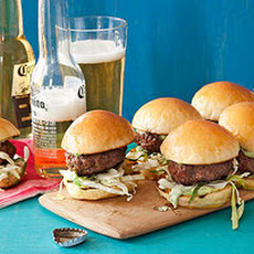 Spicy Sliders