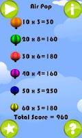 Screenshot of Air Balloon Popper - Best Free