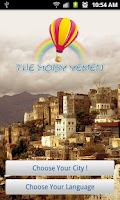 Screenshot of The Moby Yemen