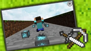 Screenshot of Craft Run