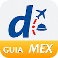 App México DF: Guía turística APK for Kindle