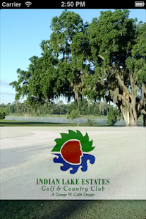 Indian Lake Estates Golf & CC - screenshot