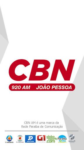 CBN João Pessoa AM 920