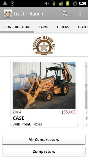 TractorRanch Inc.