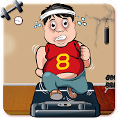 Game Fit Fat Fun - Fitness Calories version 2015 APK