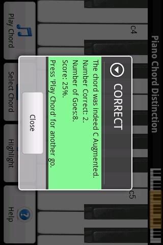 玩免費解謎APP|下載鋼琴和弦的區別 app不用錢|硬是要APP