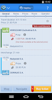 Screenshot of e-podroznik.pl