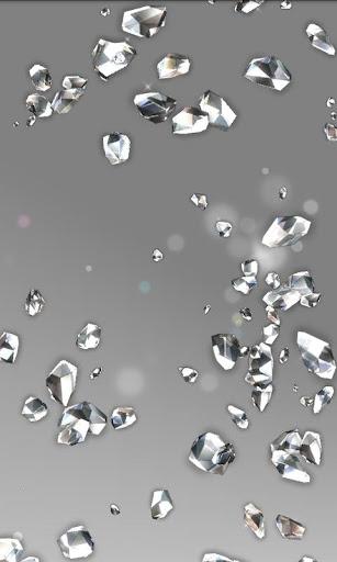 玩個人化App|Crystal Live Wallpaper免費|APP試玩