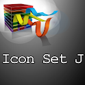 Icon Set J ADW/CL/DVR