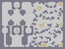 Thumbnail of the map 'You'll Find Me In The Castle By The Caves'