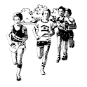 Running Predictor icon