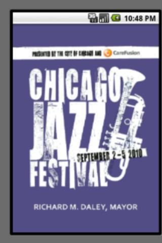 Chicago Jazz Festival 2010