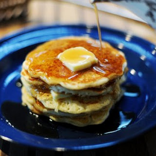 Pancakes With Cake Flour Recipes