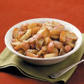 Rosemary Red Potatoes