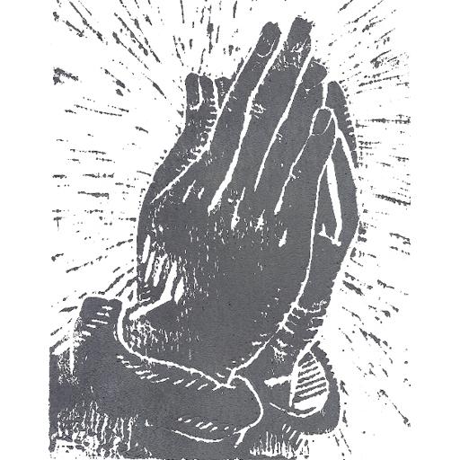 Das Gebet des Tages
