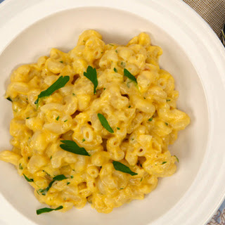 Stove-Top Macaroni and Cheese CBC Best Recipes Ever
