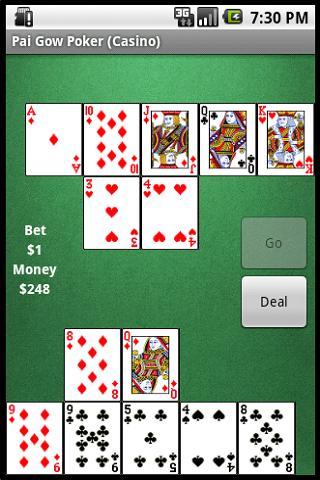 Best Pai Gow Poker Casino