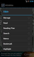 Screenshot of WithBible