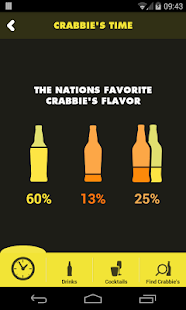 Time For A Crabbie's - screenshot