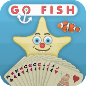 Go fish card game android apps on google play for Go fish games