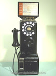 Paystations - Western Electric 55G  1