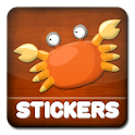 Kids Stickers icon