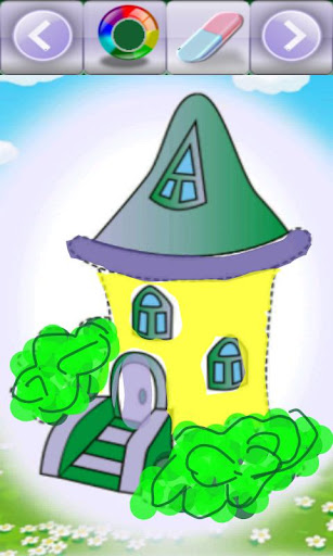 【免費休閒App】Huts From Tales-APP點子