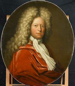 RIJKS: Pieter van der Werff: painting 1710