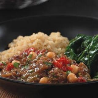 Eggplant Chickpea Stew Recipes