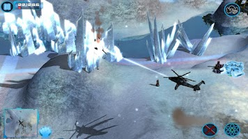 Screenshot of Z Steel Soldiers