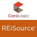 REiSource Mobile California™ icon