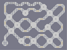 Thumbnail of the map 'Restricted'