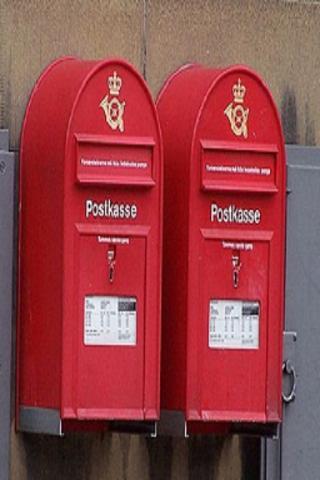 Postnummer