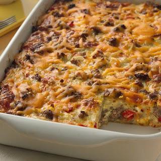 Impossibly Easy Breakfast Bake Recipes