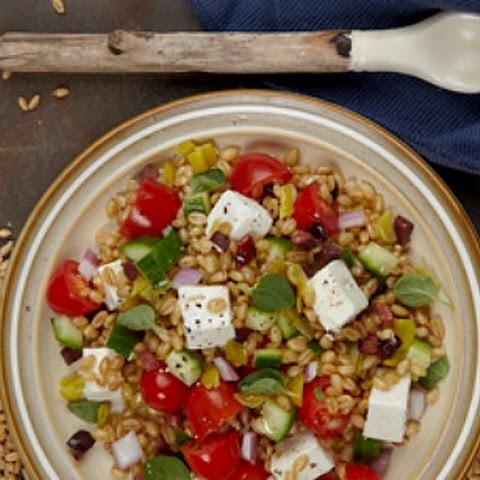 Sandwich Wrap with Wheat Berry Spread Recipe | Yummly