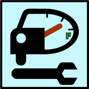 Vehicle Admin (fuel logger)