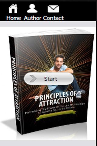 Principles Of Attraction|玩生活App免費|玩APPs
