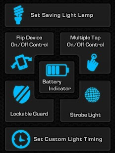 Flashlight - Torch LED Light APK for iPhone