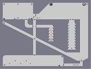Thumbnail of the map 'the dangerous diving center'