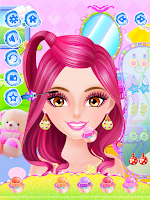 Screenshot of Weekend Spa Salon-Girls Games