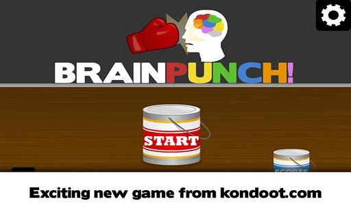 Brainpunch
