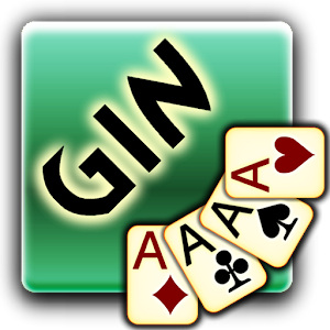 Cover art Gin Rummy
