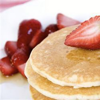 Pancake No Baking Powder Soda Recipes