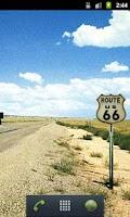 Screenshot of Route66%