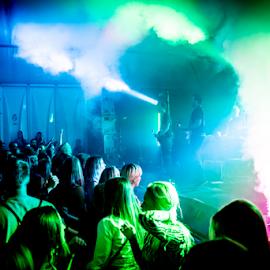 the band by Arjan Barendregt-Schuijffel - News & Events Entertainment ( music, concert, musicians, dancers, band, singer, musician, party, public )