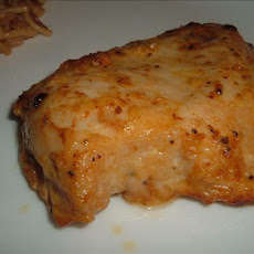 Italian Marinated Chicken Breasts