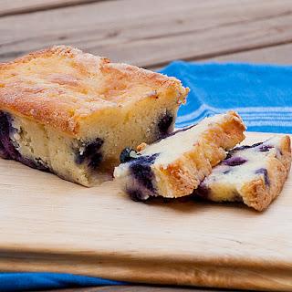 Cooking Light Blueberry Lemon Bread Recipes