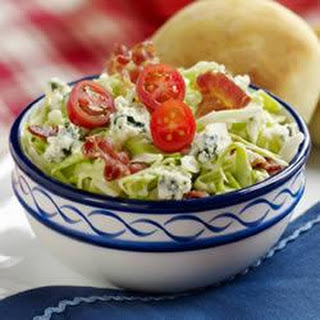 Marzetti® Red, White and Blue Slaw