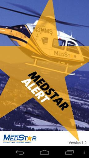 MedStar Alert