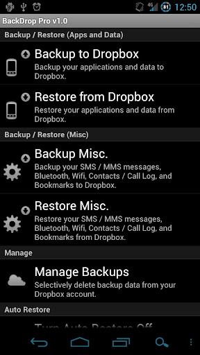 How To Make A Nandroid Backup Of Your Android Phone